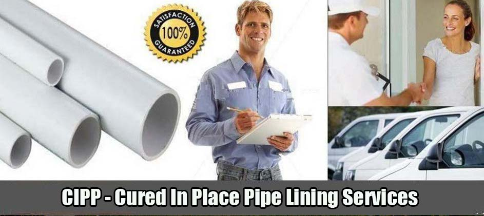 Levine & Sons Plumbing, Inc. CIPP Cured In Place Pipe